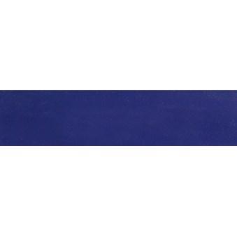 Slät marinblå azul med. 7321