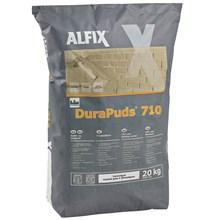 DuraPuds 710, Tunnputs,cementgrå 20kg