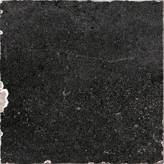 Lava Tumbled Nero Svart 8480