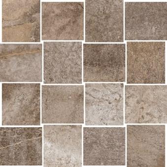 Climb Brun Mosaik 3260