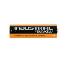 Batteri alkalisk AA 10 pack