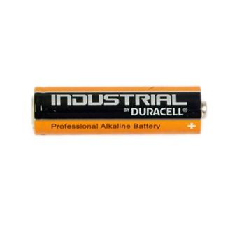 Batteri alkalisk AA 10 pack 14001
