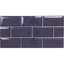 Fasad Cobalto coboltblå