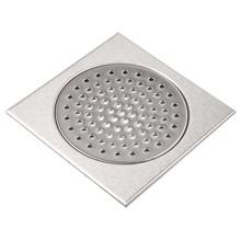 Golvsil för mosaik mattborstad 200x200 mm