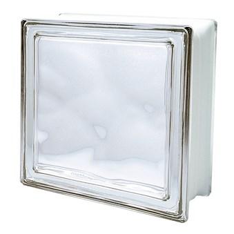 Glasblock P Silver 19/O 3425