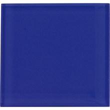 Glas Liso Blue Dark Mörkblå