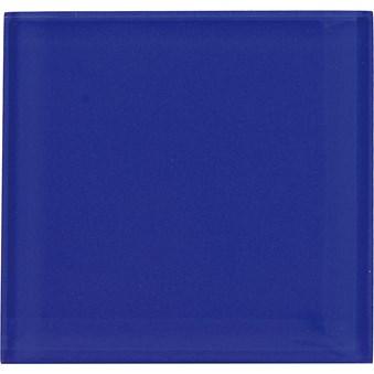 Glas Liso Blue Dark Mörkblå 7243