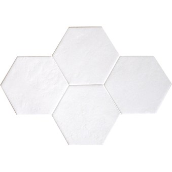 Hexatile Blanco Vit 7701