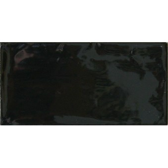 Cambridge Negro Svart 8383