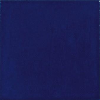 Maiolican Blu Blå Blank 5402