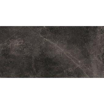 Panarea Black Svart Nat Rect 7212