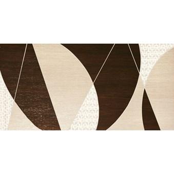 Metalwood dekor B beige/brun 4441