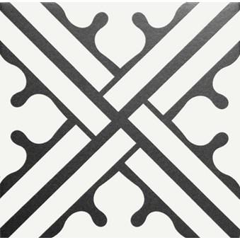 Kerion Classic noir/B Decor 4800