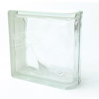 Glasblock P änd klar 3190/DOEB 3405