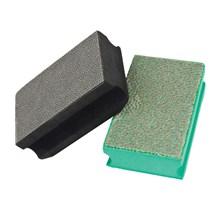 Diamantkloss medium & fin 55x90 mm