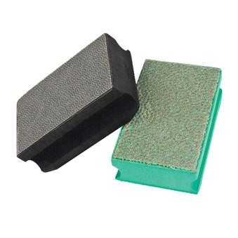 Diamantkloss medium & fin 55x90 mm 1537