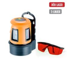 Laser FL 40-3 Liner HP