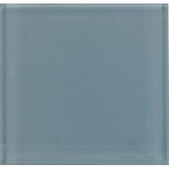 Glas Liso Silver Grå 7241
