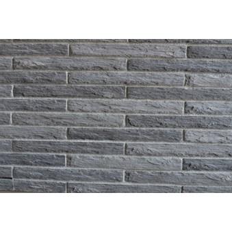 Brickpiedra Negro Svart STD 7568