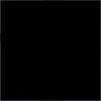 Unifab Negro 663 Svart blank 3143