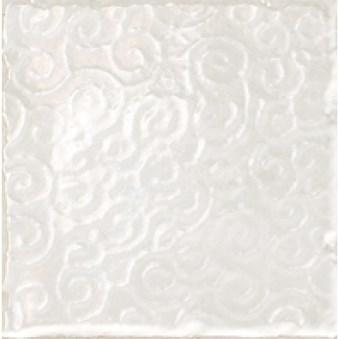 Petite Maison Bianco Vit Dekor 6020