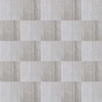 Cem Cassero Grigio grå mosaik/nät 6949