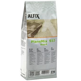 Planmix S12 Rapid 5 kg 2157