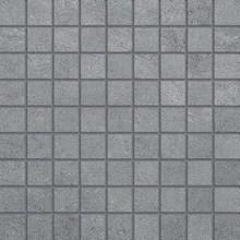 Genisis Loft Mineral Grå Mosaik