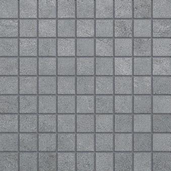 Genisis Loft Mineral Grå Mosaik 4893