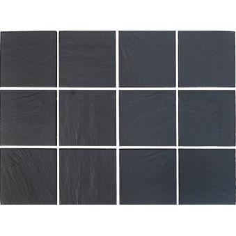 Vanue  Black Svart 7050