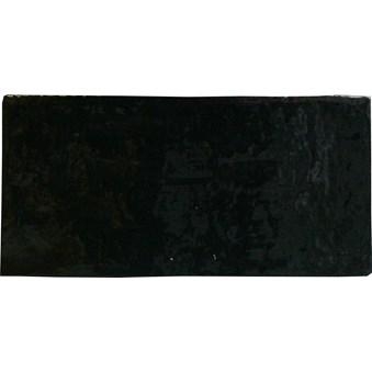 Yorkshire Negro Svart 8046