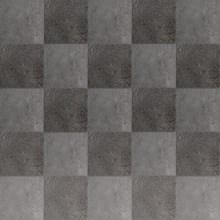 Cem Rasato Antracite m.grå mosaik/nät