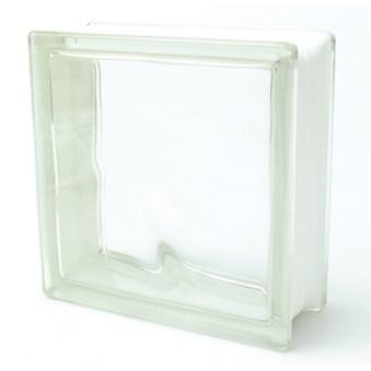 Glasblock klar 1908/W 7900