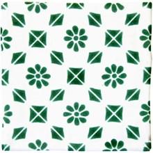 Smögen Dekor Verde Grön PS-1303