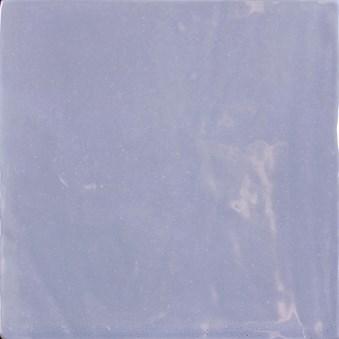 Collage Vintage Sky Ljusblå Blank 5856