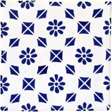 Smögen Dekor Azul Blå PS-1303