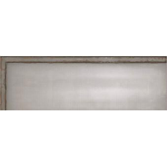 Diesel Industri Glass Stålgrå Blank 5839