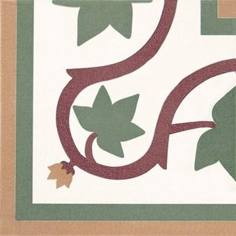 Kerion Branche Canto röd/gul/grön 4818