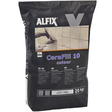 Universalfog Colour Antracit 20 kg