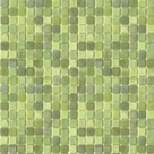 Sicis Nat Lichen grön Mosaik