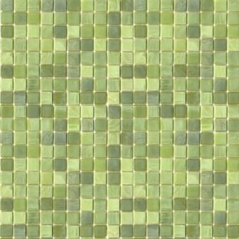 Sicis Nat Lichen grön Mosaik 7936
