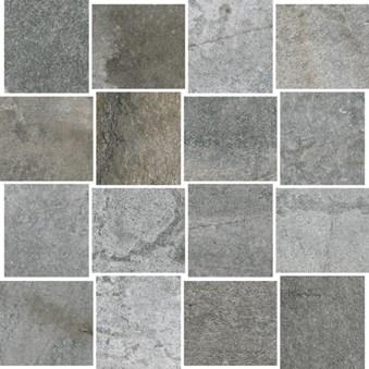 Climb Grå Mosaik 3266