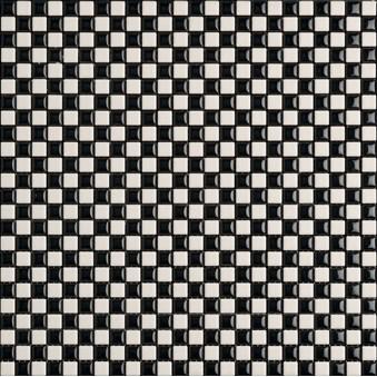 Appiani Mix Svart/Vit Chessboard Mosaik 6967