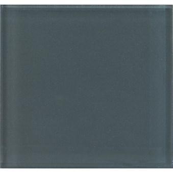 Glas Liso Grey Grå 7244