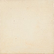 Maiolica Crema Beige Blank