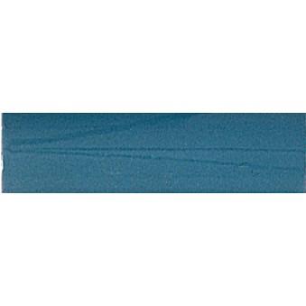 Rund blågrön bård 09 7182