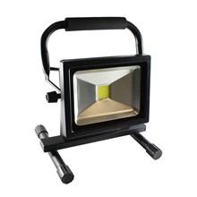 Arbetslampa COB-LED 20W