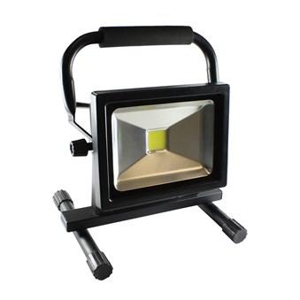 Arbetslampa COB-LED 20W 17101
