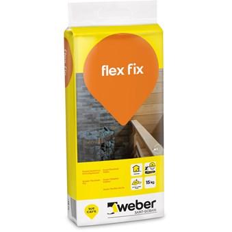 Weber Flexfix 15kg 27185