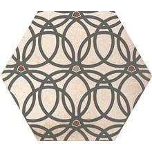 Keramos Light Hexagon